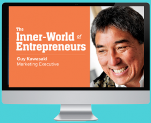 Guy Kawasaki Entrepreneur