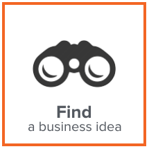 Find a Business Idea