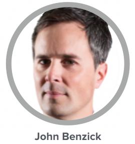 John Benzick Image