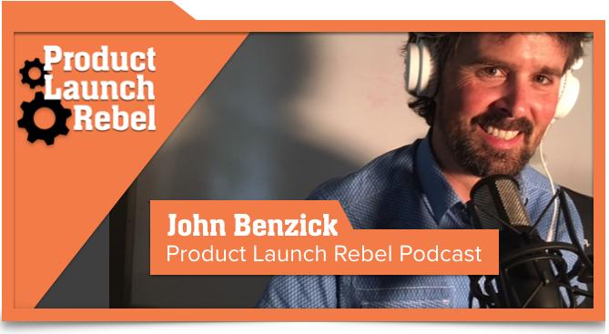 John Benzick Entrepreneur Coach