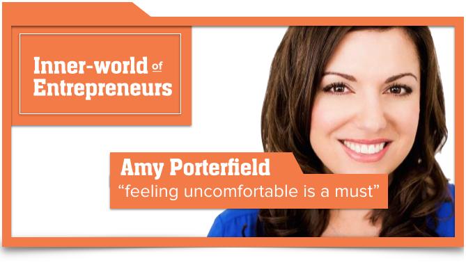 Amy Porterfield Entrepreneur