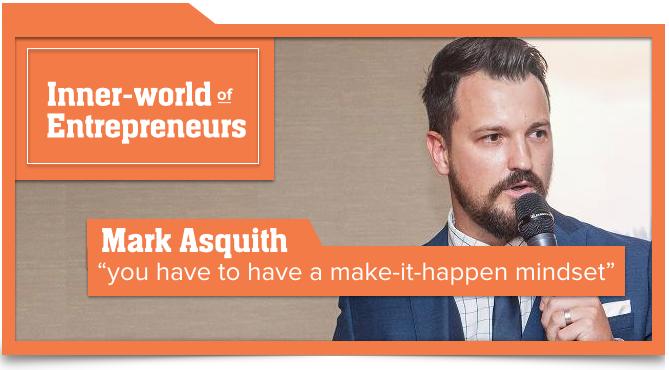 Mark Asquith Entrepreneur