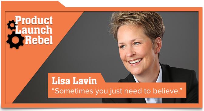 Lisa Lavin Entrepreneur