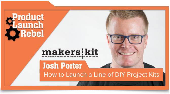 Josh Porter, Entrepreneur