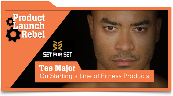 Entrepreneur, set for set, fitness, tee major, john benzick, venture superfly, startup