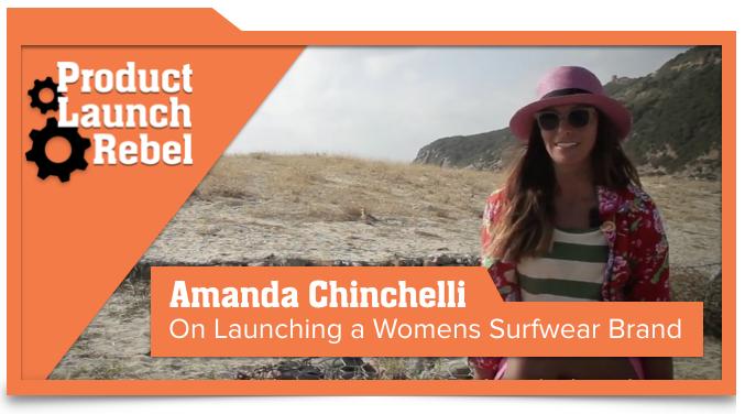 Amanda Chinchelli, John Benzick, Venture Superfly, Seea, Surfing, Entrepreneurship, Startup, Entrepreneur, Success