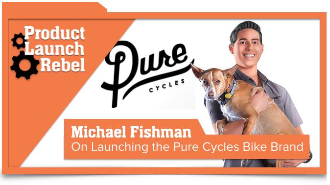 Venture Superfly, Pure Cycles, Michael Fishman, John Benzick, Startup, Entrepreneurship, Entrepreneur, Success