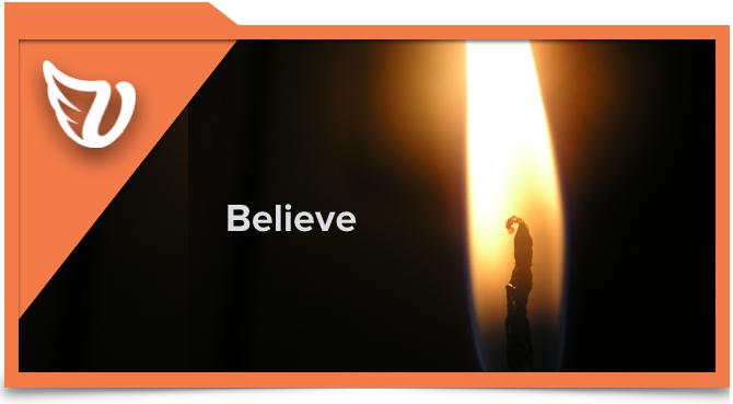 Believe In Yourself Entrepreneur