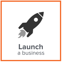 Launch a Business Idea