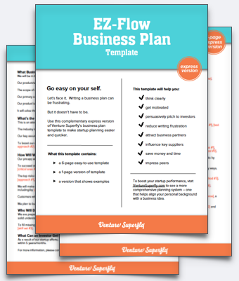 Business Plan Launch
