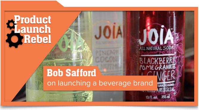 Bob Safford Entrepreneur