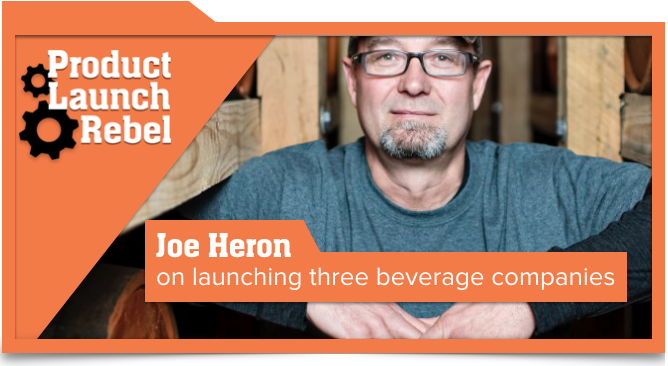 Joe Heron Entrepreneur