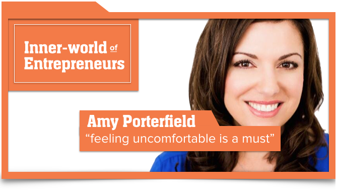 Amy Porterfield Entrepreneur