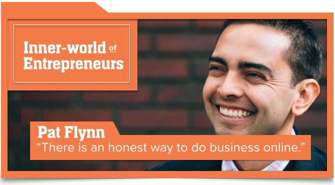 Pat Flynn Entrepreneur