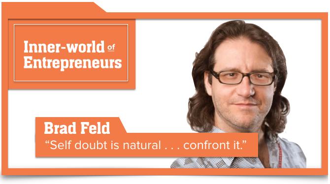 Brad Feld Investor