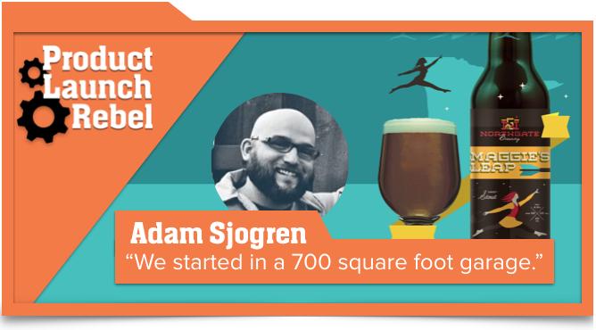 Adam Sjogren Entrepreneur