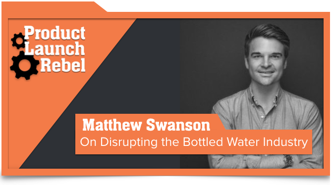 Matthew Swanson Rethink Brands