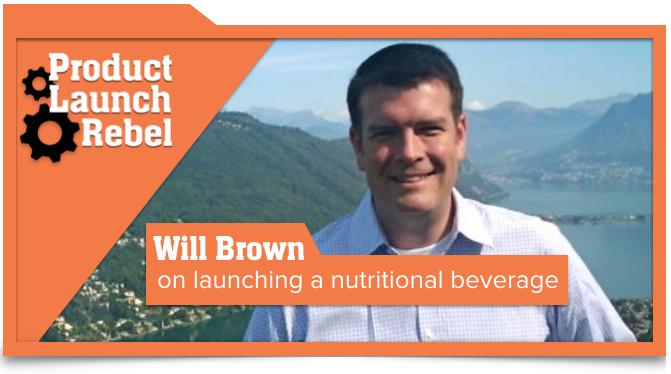 Will Brown of Trovita Health