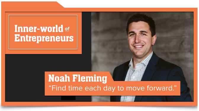 Noah Fleming Entrepreneur