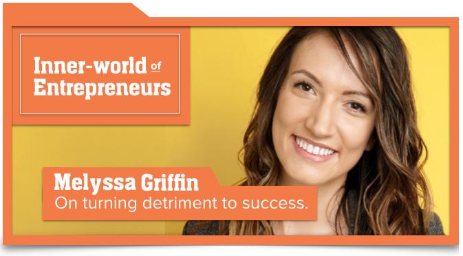 Melyssa Griffin Entrepreneur