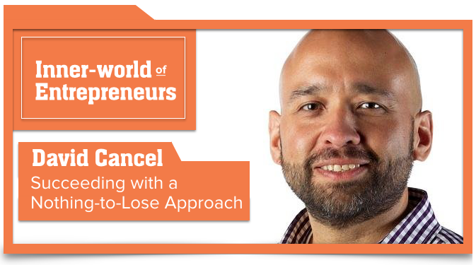 David Cancel, Entrepreneur, Drift