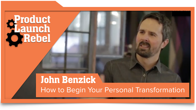 John Benzick, Entrepreneur, Venture Superfly