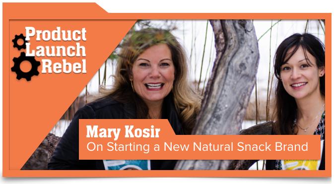 WholeMe, Mary Kosir, Entrepreneur, Startup, Success